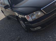 1 - 9,999 km Lexus LS 1998 for sale