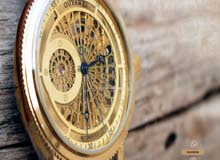 ساعة رجالية automatic  بتخفيض 20%