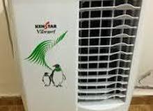 مكيف صحراوي#قبل غلاء الاسعار بادر بشراء مكيف KEN STAR الهندي#استهلاك كهرباء منخفض جدا جدا