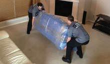 ابو سامر لخدمات نقل الأثاث المنزلي  بالاردن...