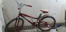 دراجه هوائيه للبيع مقاس 26 السعر 250 ريال نهائي