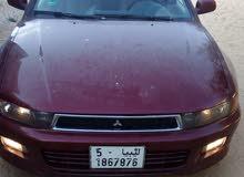0 km mileage Mitsubishi Galant for sale