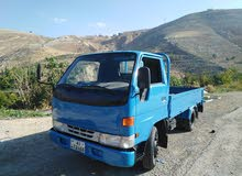 Blue Toyota Dyna 1996 for sale