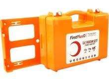 صندوق إسعافات أولية متكامل