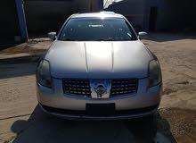 Nissan Maxima in Zawiya