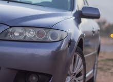 Mazda zoom 6 للبيع