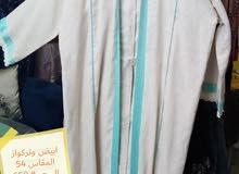 عبايات سعودية وخليجية رهيبة وملونة