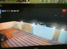 كاميرات مراقبة مجان للأمان ، كاميرات بجودة عالية جداً