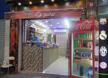 قهوة في عمان شارع الاذاعه و التلفزيون