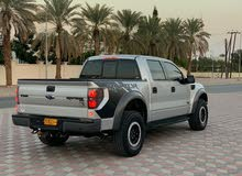 Available for sale!  km mileage Ford Raptor 2014