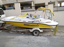 jet boat sedoo speedster 2008 155hp 4strock for sale or trade