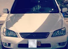 Best price! Lexus IS 2002 for sale