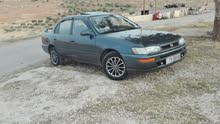 Available for sale! 10,000 - 19,999 km mileage Toyota Corolla 1993