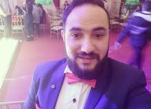 مصري حاصل علي بكاليريوس تجاره بزنس ( اداره اعمال) ومعايا كورس تسويق ابحث عن عمل