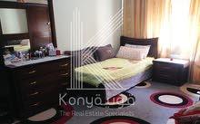Al Rabiah neighborhood Amman city - 87 sqm apartment for sale