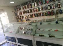 محل خلويات للبيع جاهز مع جميع ملتزمات للضمان أو للبيع