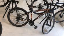 دراجة جبلي بسعر رخيص جدا وجودة عالية