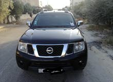 Nissan Navara 2013 for sale in Amman