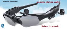 STEREO V4 SMART BLUETOOTH SUNGLASSES + SPARE LENS