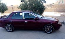 50,000 - 59,999 km Kia Sephia 1995 for sale