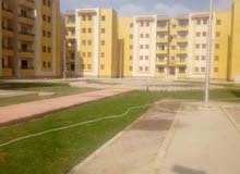 Fifth Floor apartment for sale - 10th Ramadan City