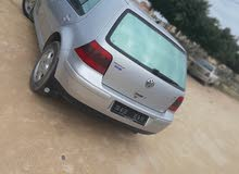 Available for sale! +200,000 km mileage Volkswagen Golf 2004
