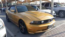 2010 Mustang Gt Full options premium Gulf specs