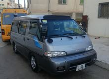 Hyundai H100 2003 For sale - Grey color
