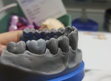 فنية اسنان بجدة