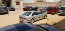For sale BMW 523 car in Tripoli