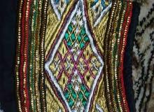اللبس العماني للنساء الاصيل