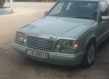 Mercedes Benz E 200 1986 for sale in Ramtha