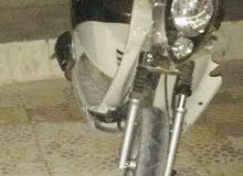 Vespa motorbike made in 2002 for sale