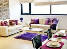 for sale one bedroom flat in Juffair fully furnished