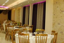قاعات فندق الرئام للحفلات والمناسبات