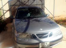 Automatic Grey Saab 2005 for sale