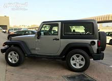 Automatic Jeep 2013 for sale - Used - Sohar city
