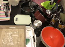 Kitchenware and Utensils