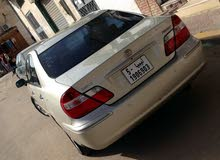 2006 Used Camry with Automatic transmission is available for sale