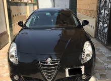 Used Alfa Romeo Giulietta for sale in Sharqia