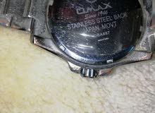 ساعة يد نوع OMAX