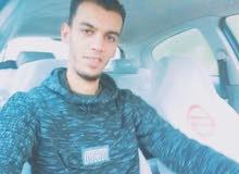 سائق دوا خبره ابحت علي عمل في طرابلس
