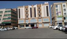 شقة تجارية على الشارع العام بالمعبيلة 2BHK flat in Almabila south