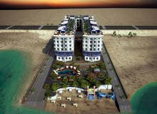 new apartment is up for sale in Red Sea