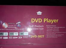 اجهزة DVD  جديدة صناعة كورية
