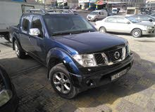 2008 Used Navara with Automatic transmission is available for sale