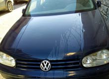 Available for sale! 150,000 - 159,999 km mileage Volkswagen Golf 2000