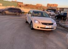 Mitsubishi Lancer car for sale 2013 in Tripoli city