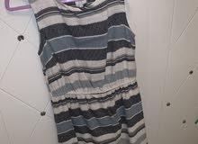 فستان للبيع قطعتين