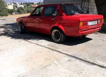 Red Toyota Corolla 1981 for sale